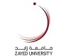 Online Job Vacancies in Zayed University |UAE |