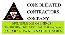 Construction ad Engineering  jobs abu dhabi  in CCC Group| Middle East